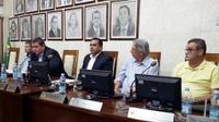 Sociedade e vereadores participam da 1ª Audiência Pública do Plano Diretor na Câmara Municipal