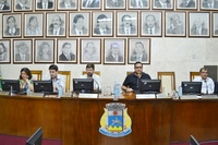 Vereadores aprovam projeto que cria 2 vagas do cargo de Técnico Legislativo na Câmara de São João