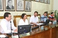 Audiência pública expõe números do Orçamento de São João para 2016