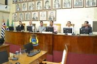 Autoridades de São João e região debatem Segurança Pública em reunião na Câmara Municipal
