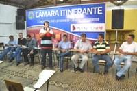 Bairro Alegre receberá sétima reunião do ano da Câmara Itinerante