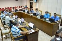 Câmara aprova 5 documentos, incluindo projeto que fixa seu orçamento para 2017