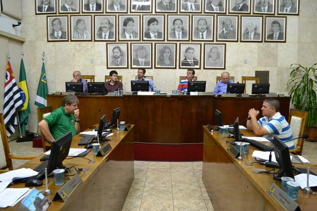 Câmara aprova projeto que autoriza cessão de área do CIC para Educação Física da Unifae