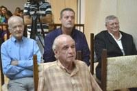 Câmara entrega medalhas Mérito Esportivo e Mérito Cívico a 5 personalidades de São João