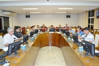 Câmara fixa subsídios de prefeito e vice para o próximo mandato e aprova outros 2 projetos