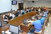 Câmara Municipal aprova 20 documentos na última sessão ordinária de 2016