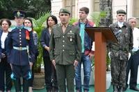 Chefe de instrução do Tiro de Guerra vai receber Título de Cidadão Sanjoanense nesta quinta-feira