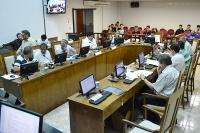 Com debates sobre esporte e cultura, Câmara aprova 9 documentos na 23ª sessão do ano