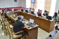 Comissão da Câmara trabalha na revisão da Lei Orgânica Municipal