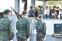Legislativo prestigia solenidade pelo Dia do Soldado