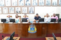 Na sede do Legislativo, Comissão de Segurança da Média Mogiana realiza sua última reunião do ano