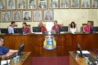 Plenário da Câmara de São João aprova 7 projetos na 38ª sessão ordinária de 2016