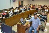 Plenário da Câmara Municipal aprova utilidade pública para o Tucanos Rugby Clube