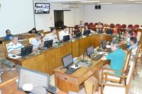 Vereadores aprovam 4 projetos e abordam Educação, Parada de Natal e atendimento do Samu
