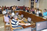 Vereadores de São João aprovam 4 projetos na 26ª sessão ordinária de 2016