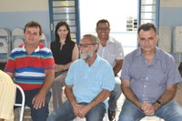 Vereadores participam de entrega de doações a entidades assistenciais de São João