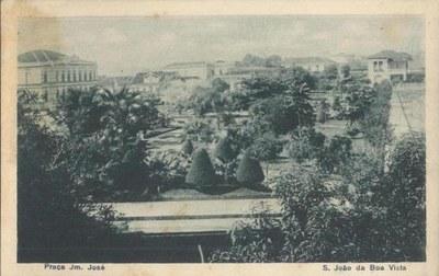 Praça Joaquim José