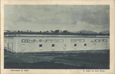 Gymnasio São João
