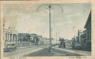 Avenida Dona Gertrudes
