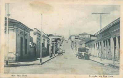 Rua São João